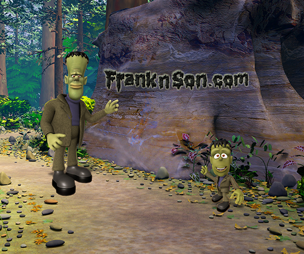 Promotional image of FranknSon