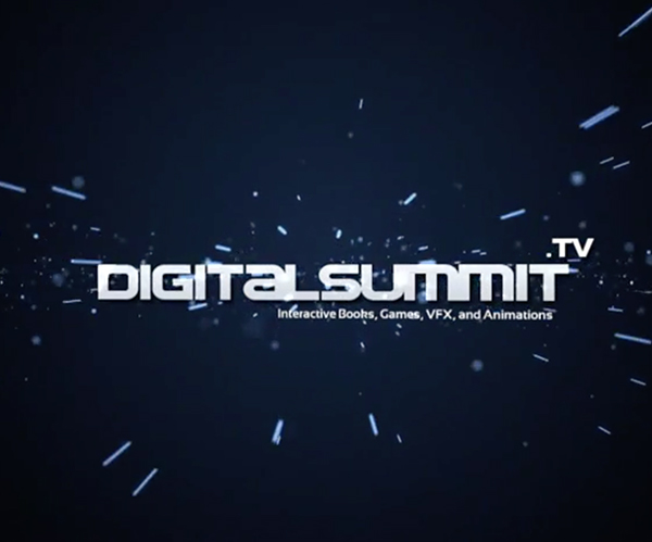 Digital Summit Promotion Ad